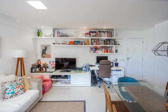 Apartamento A Venda Em Rio De Janeiro - 11344