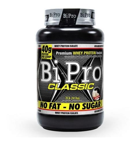 Bi Pro Proteina Bipro Limpia 2l - L a $49500