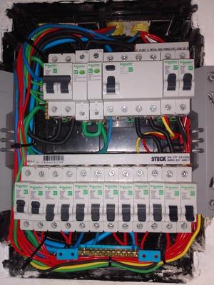Problemas Com Eletricidade Não Entre Em Curto