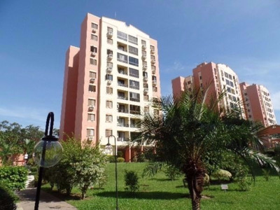 Apartamento - Petropolis - Ref: 397798 - L-pj3865