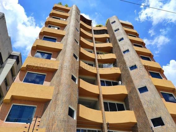 Apartamento En Venta Agua Blanca Om 21-5349