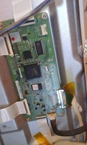 Placa Controladora Da Tv Samsung 42a450p1