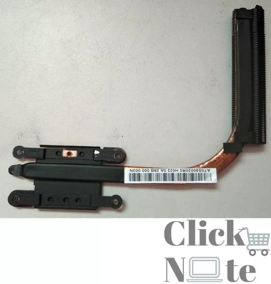 Dissipador Notebook Lenovo Ideapad S400 Novo