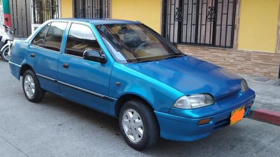 Chevrolet Swift Sedan