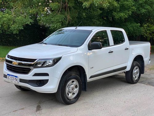 Chevrolet S10 2.8 Ls Cd Tdci 200cv 4x2