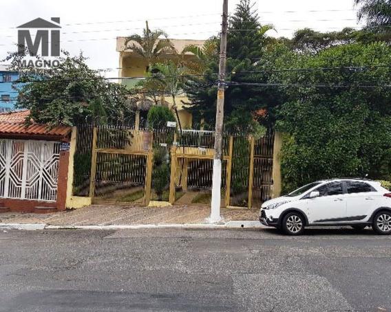 Sobrado Com 4 Dormitórios No Parque Cruzeiro Do Sul Para Comprar - 4372 - 33477681