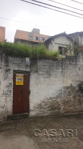 Imagem 1 de 3 de Terreno Residencial À Venda, Vila Santa Luzia, São Bernardo Do Campo - Te3775. - Te3775