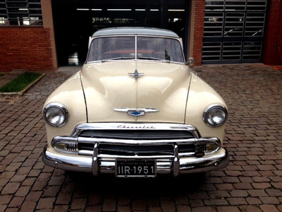 Chevrolet Belair
