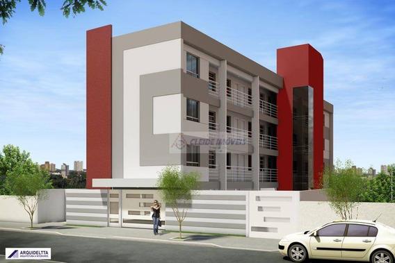 Prédio Para Venda De Kitinet Próximo A Avenida Fernando Correa - Kn0102