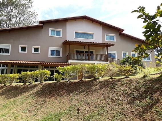 Casa Condominio Alto Padrao Km 54 Raposo - 1508