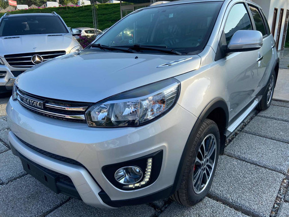 Great Wall M 4 Haval 2020