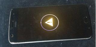 Motoz 2 Play-display+carregamento-liga Fast Boot-sem Imagem