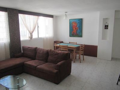 Apartamento En Venta Amoblado Y Céntrico En Ciudad De Panama