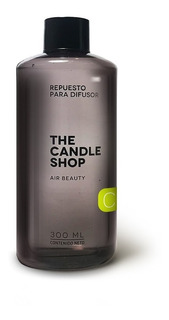 Repuesto Difusor Ambiente 300ml The Candle Sh Pettish Online