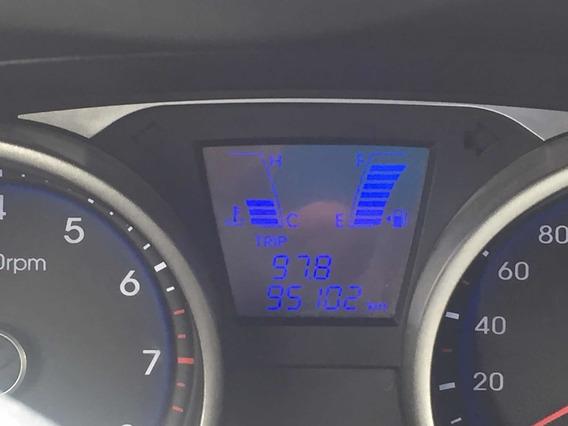 Hyundai Tucson 4x4 4x4