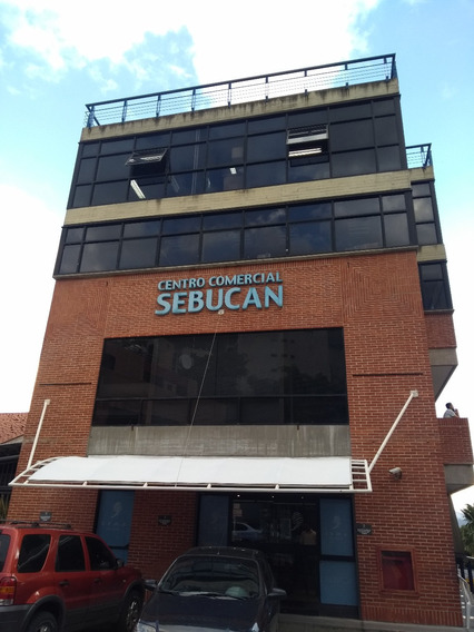 Alquiler Oficina 51 Mts Sebucan (ls04143026258)