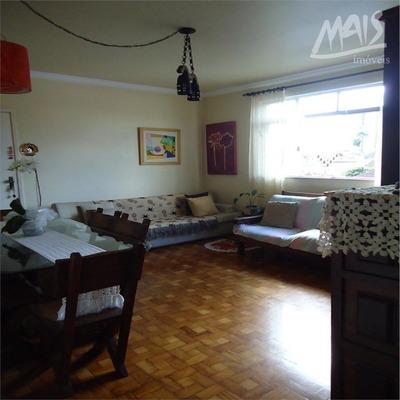Apartamento Residencial À Venda, Gonzaga, Santos - Ap0587. - Ap0587