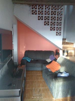 Casa 2 Dormitórios Cruzeiro Bragança Paulista - Ca-0046-1