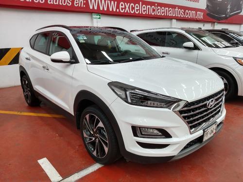 Imagen 1 de 15 de Hyundai Tucson 2.0 Limited Tech At
