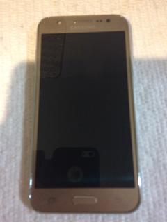 Smartphone Samsung Galaxy J5 Desbloqueado Sistema Android