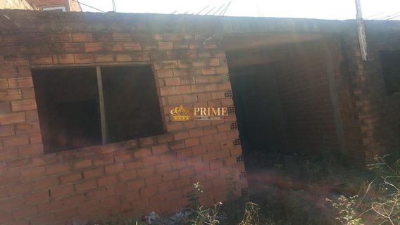 Casa À Venda Em Parque Bom Retiro - Ca004891