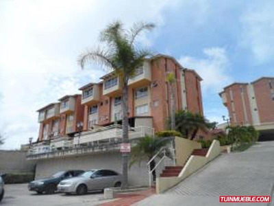 El Hatillo Apartamentos En Venta 18-9330