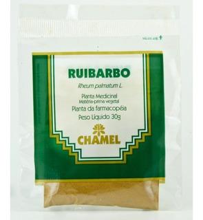 Ruibarbo 30g