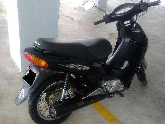 Honda Biz C 100 Es