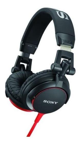 Headphone Sony Mdr-v55