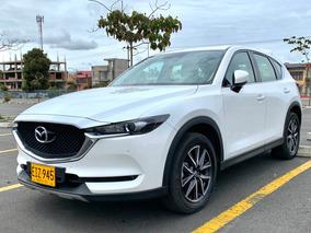 Mazda Cx-5 Grand Touring 2.5 Automática, Único Dueño