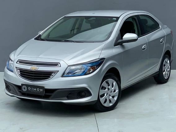 Chevrolet Prisma Lt 1.4