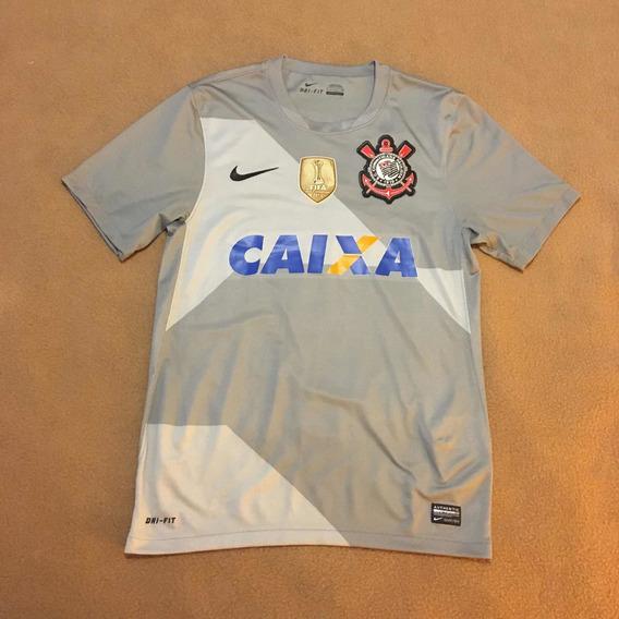 Camisa Corinthians 2013 - Homenagem A Cidade - Pato - Nike