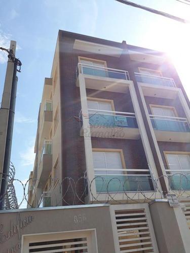Apartamentos - Ref: V10167