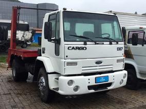 Ford Cargo 1317 Poli-guindaste 4x2 2007