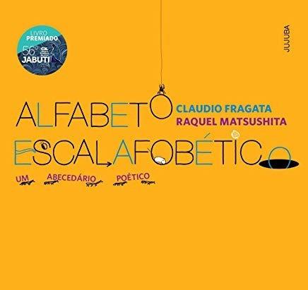 Alfabeto Escalafobético - Claudio Fragata - Jujuba
