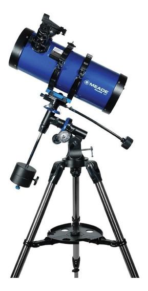 Telescópio Refletor Polaris 127mm German Equatorial Meade
