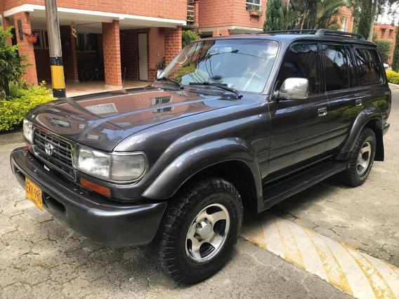 Toyota Burbuja, Japonesa, Inyeccion Automatica 1993