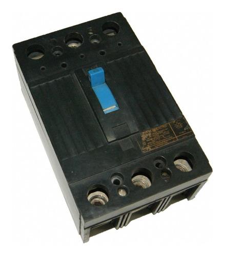Totalizador 125 Amp - Thqd32125 General Electric  Cod. 01018