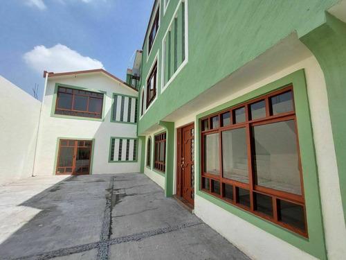 Imagen 1 de 15 de Casa En Venta En Ecatepec