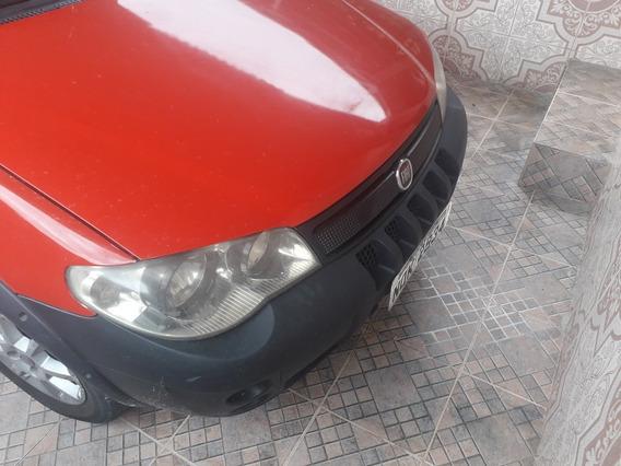 Fiat Strada 1.4 Fire Ce Flex 2p 85 Hp 2009