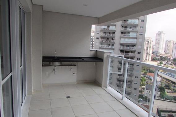 Apartamento Residencial À Venda, Jardim Anália Franco, São Paulo. - Ap3182