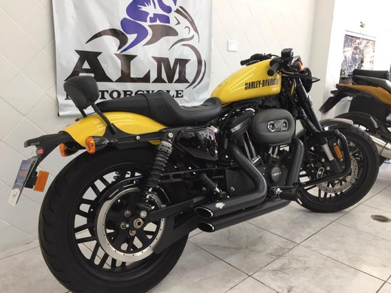 Harley Davidson Xl 1200cx