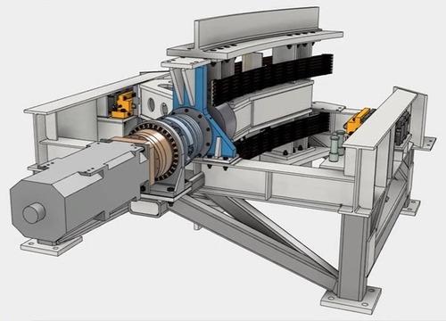 Projetos Mecânicos 3d Cad E Desenhos - Projetista