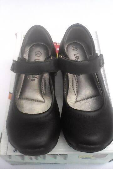 Zapatos Vita Kits De Niñas Colegiales Escolares