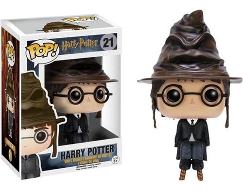 Funko Pop! Harry Potter #21 Pop! Movies Liquidación - Oferta