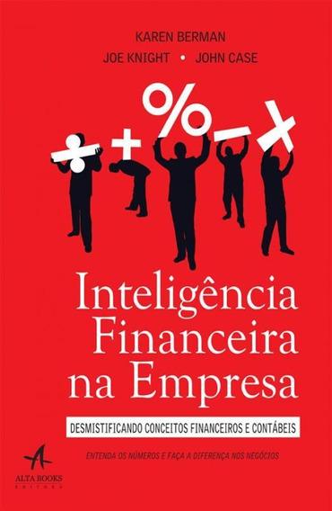 Inteligencia Financeira Na Empresa