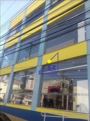 Salão Comercial Para Locação, Cidade Mãe Do Céu, São Paulo. - Sl0183