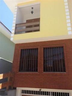 Sobrado Semi Novo - 3 Dorm Sendo 1 Suite - 3 Vagas - 180m - 1 Quadra Da Av Santa Ines - V984 - 2809864