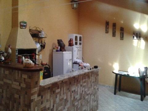 Casa - Venda - Jardim Marambaia Ii - Cod. 710 - V710