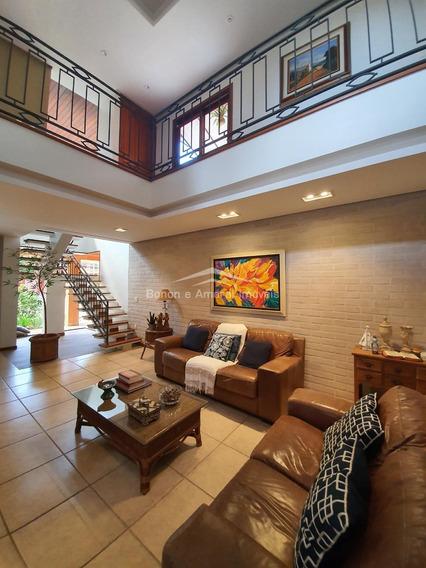 Casa À Venda Em Morumbi - Ca010100